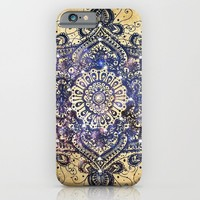 Gypsy Magic iPhone & iPod Case by Jenndalyn