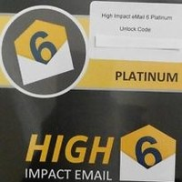High Impact Mail - Professional Email Design - Brand new, Windows 10 RRP $149 | eBay