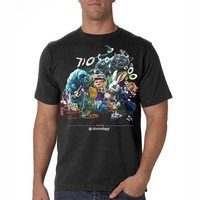 MEN'S TEA PARTY TEE