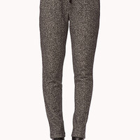 Lounge Ready Heathered Sweatpants