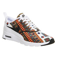 Nike Air Max Thea White Liberty Print W Qs - Hers trainers