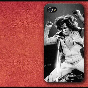 James Brown 2 Phone Case iPhone Cover