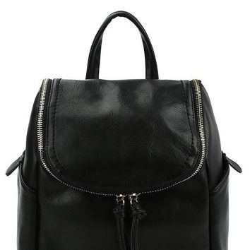 Santa Ana Backpack - Black
