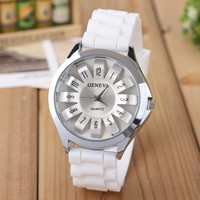 Hot Vintage Fashion Quartz Classic Watch Round Ladies Women Men wristwatch On Sales = 4673113732