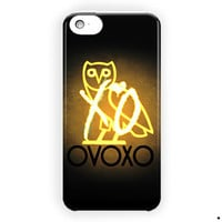 Drake Weeknd Xo Ovo Ovoxo Design For iPhone 5 / 5S / 5C Case