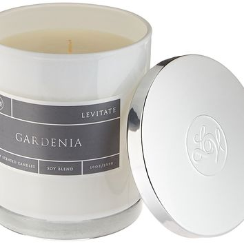 LEVITATE  Gardenia Luxury Scented Candle