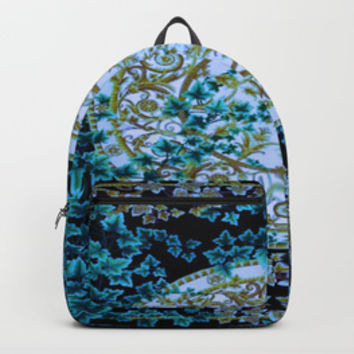 Backpacks by Jessica Ivy | Society6