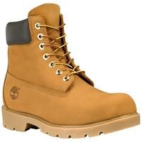 Timberland | Men's 6-Inch Basic Waterproof Boots w/Padded Collar
