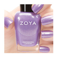 Zoya Hudson from the Awaken Collection: Pastel, Spring 2014 Nail Polish Colors