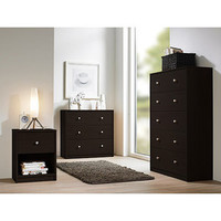 Walmart: Studio Collection 3-piece Furniture Set, Coffee