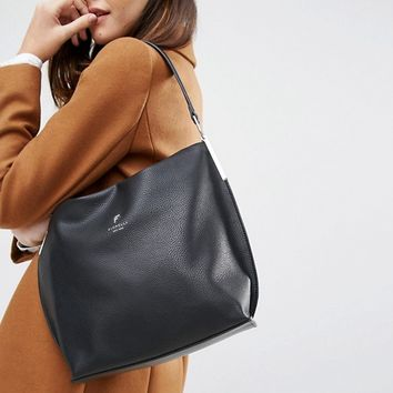 Fiorelli Hobo Slouch Cross Body Bag at asos.com
