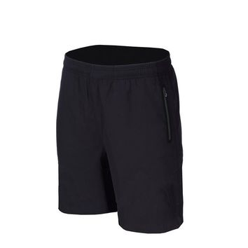 Quick Dry Sports Men's Running Shorts Zipper Pockets Jogging Basketball Fitness Shorts Breathable Training Soccer Running Shorts