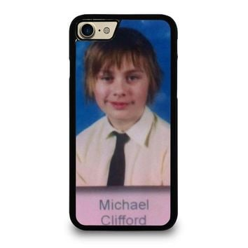 5SOS MICHAEL CLIFFORD iPhone 7 Case Cover