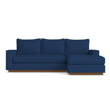 Harper Reversible Chaise Sleeper Sofa