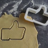 Cookie cutter Like