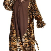 Taylor the Tiger Adult Funsie | Oya Costumes