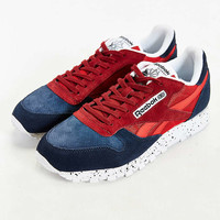 Reebok Classic Suede SM Running Sneaker - Urban Outfitters
