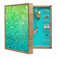 Lisa Argyropoulos Sea Breeze BlingBox Petite