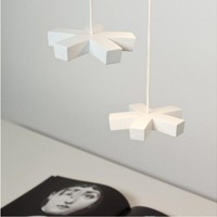 Silver Light System Suspension Lamp | Nemo | Novelties | AmbienteDirect.com