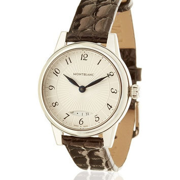 Montblanc Quartz 111206 Women's Watch