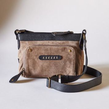 District Crossbody Bag