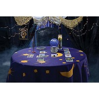 Tarot Round Tablecloth - Spirithalloween.com