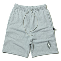 Pants Simple Design Cotton Summer Men's Fashion Couple Shorts [10277046023]