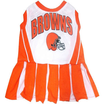 Cleveland Browns Cheer Leading MD