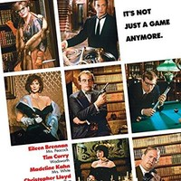 Tim Curry - Clue The Movie