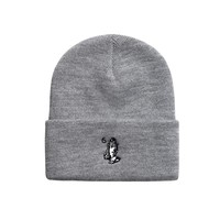 6 GOD BEANIE | October's Very Own