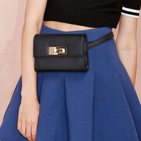 Out of Hand Belt Bag