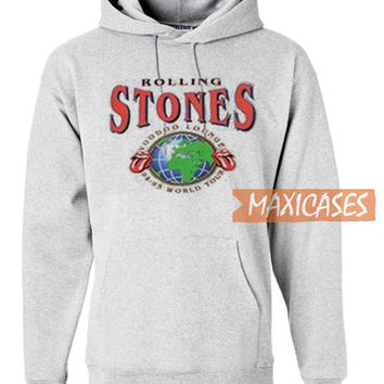 Rolling Stones Sweatshirt Unisex Adult Size S to 2XL | Maxicases.com