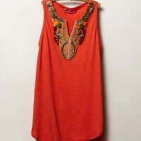 Daksha Sleeveless Shirt by