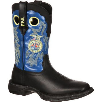 Lady Rebel by Durango Women's FFA Western Boot