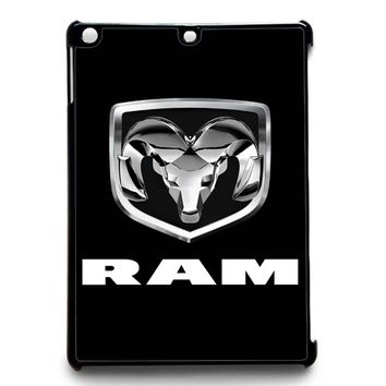 Dodge Ram Truck Logo iPad Air 2 Case