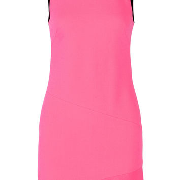 Emilio Pucci - Fluted stretch-wool mini dress