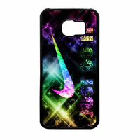 Nike Just Do It Sparkel Samsung Galaxy S6 Case