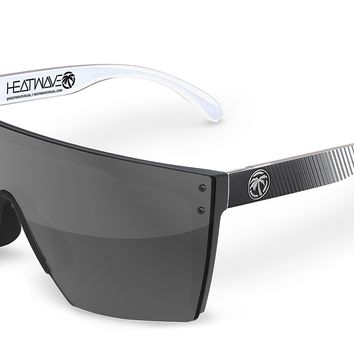 Lazer Face Sunglasses: Daytona NIGHTS Customs