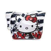 Hello Kitty® Anchors Hobo