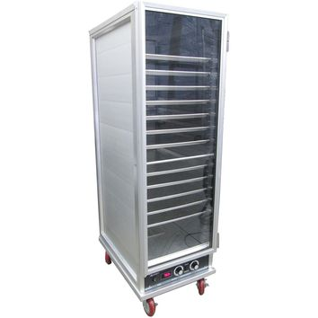 Commercial Kitchen Non-Insulated Heater Proofer Cabinet