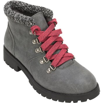 White Mountain Paxon Ankle Boot
