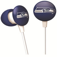 Seattle Seahawks IHip Earbuds