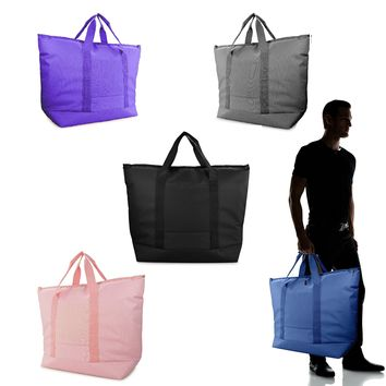 """DALIX 25"""" Large Tote Cooler Insulated Thermal Picnic Bag"""