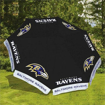 Outdoor Market And Patio Umbrella - Officially Licensed