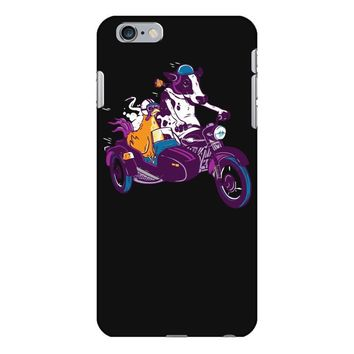 fast food iPhone 6 Plus/6s Plus Case
