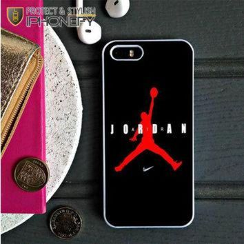 CREYUG7 Jordan Air iPhone 5C Case|iPhonefy