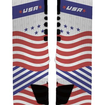 USA Sport Custom Nike Elites