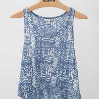 Billabong The Sea Tank Top