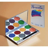 Paradise Tropical Palette