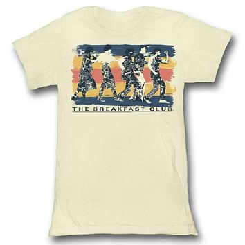 Breakfast Club Dance Away T-Shirt